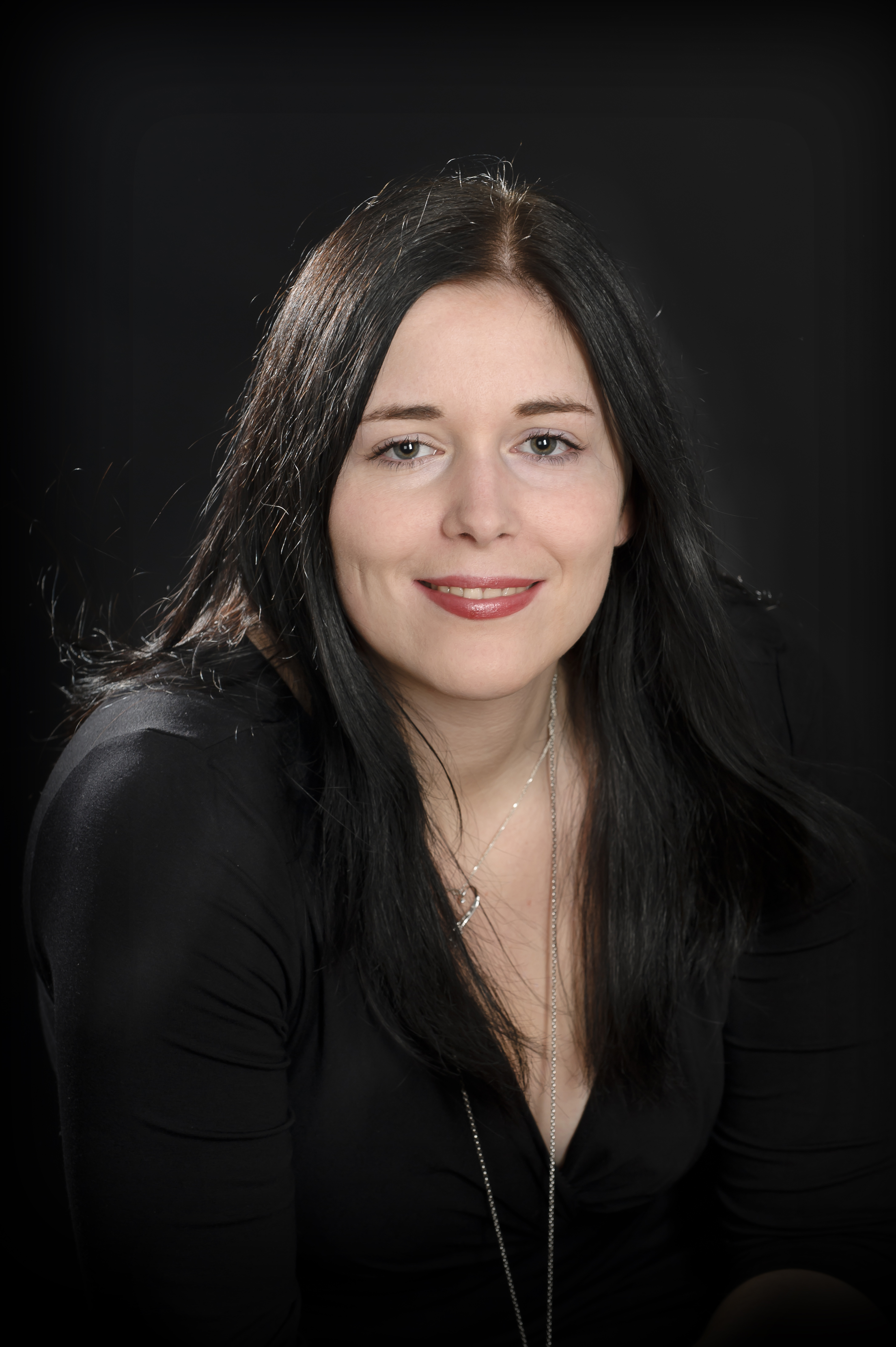 Nicole Rasser